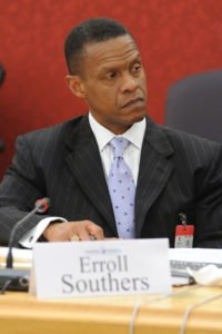 Erroll Southers